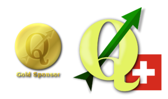 Gold Sponsoring von QGIS.ORG