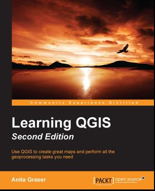"Neuauflage ""Learning QGIS"""