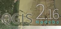 QGIS 2.16 Nødebo veröffentlicht