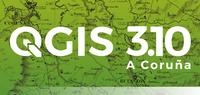 QGIS 3.10 A Coruña veröffentlicht