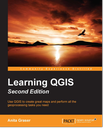 Book Learning QGIS - Second Edition