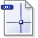 DXF export improvements