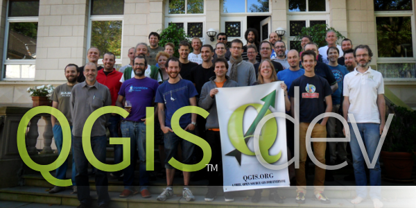 Financial contribution for QGIS bug fixing and quality assurance
