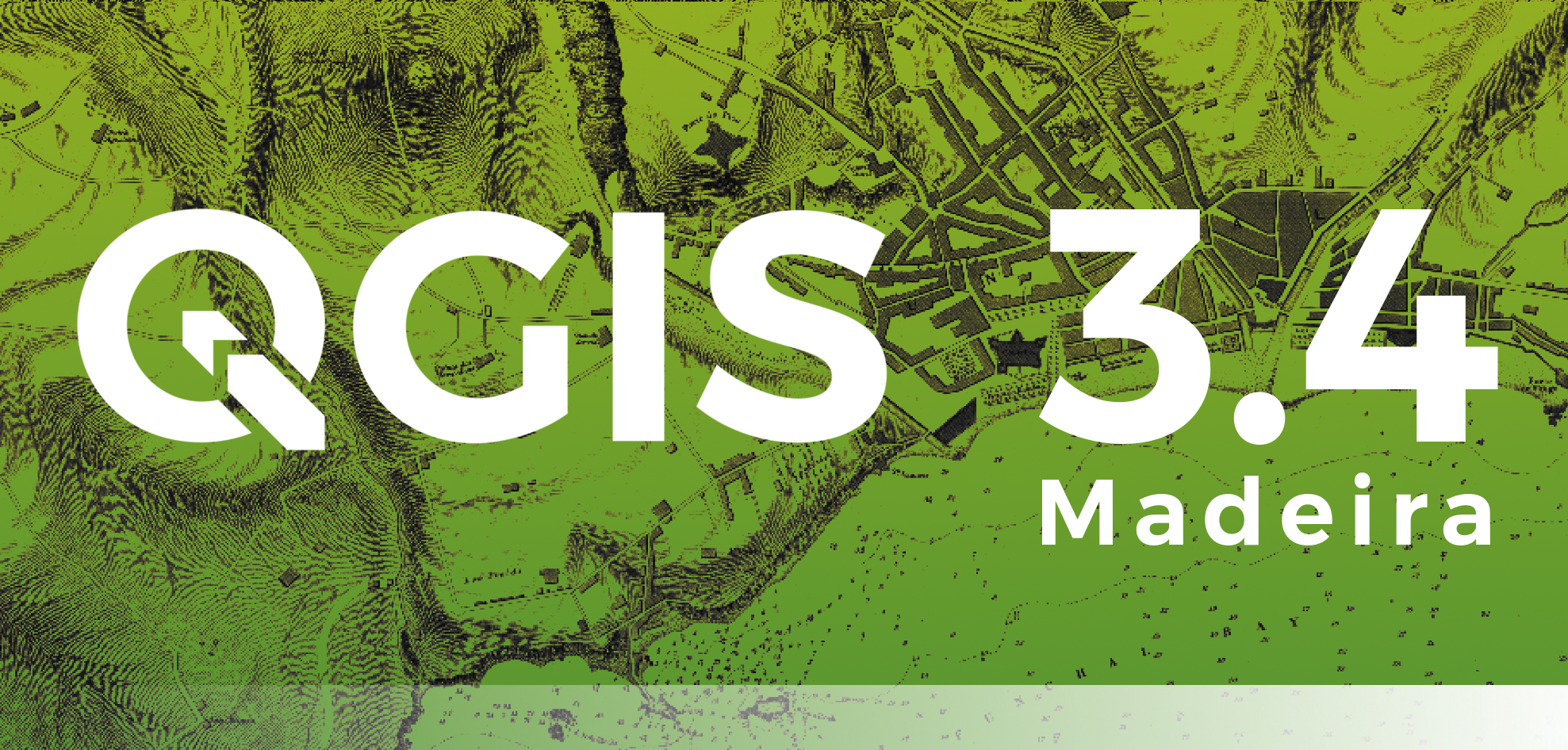 QGIS 3.4 Madeira released