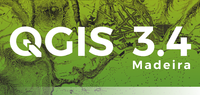 QGIS 3.4 Madeira released