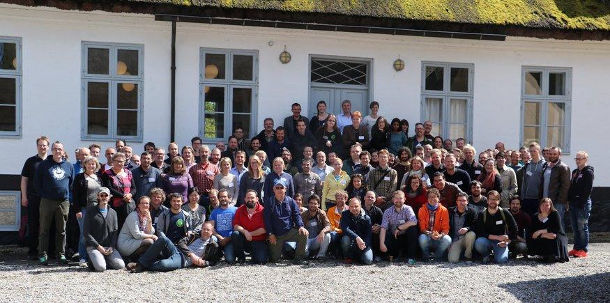 The QGIS Podcast Episode 10 : Nødebo Developer Meeting Round table