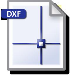 Améliorations de l'export DXF