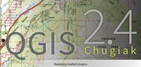 "Sortie de QGIS 2.4 ""Chugiak"""